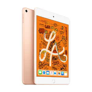 iPad Mini 5 MUQY2LZ/A Wi-Fi 64GB Oro
