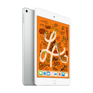 iPad Mini 5 MUU52LZ/A Wi-Fi 256GB Plata