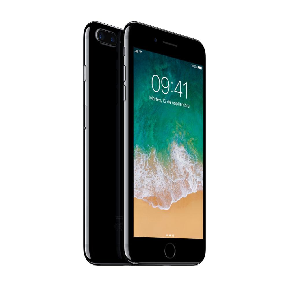 iphone 7 plus 128gb negro brillante iphone214. Black Bedroom Furniture Sets. Home Design Ideas