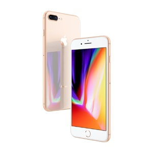 iPhone 8 Plus, 64GB Gris Espacial