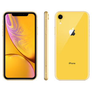 iPhone XR 128GB Amarillo