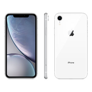 iPhone XR de 256 GB Blanco