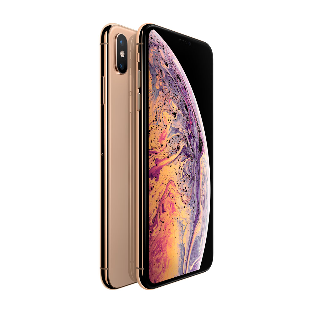 iPhone Xs Max 256GB Oro