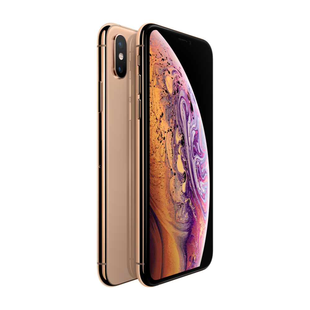 iPhone Xs 512GB Oro