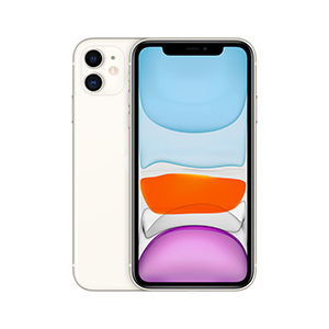 iPhone 11 64GB Blanco