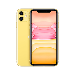 iPhone 11 64GB Amarillo