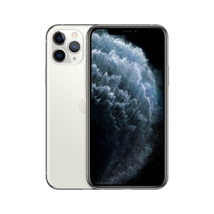 iPhone 11 Pro 512GB Plata