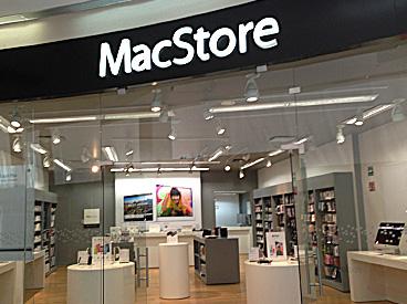 mac store acoxpa