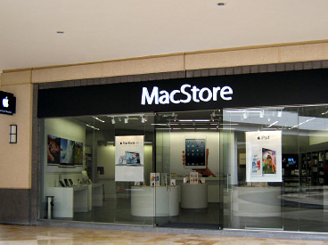 apple store monterrey